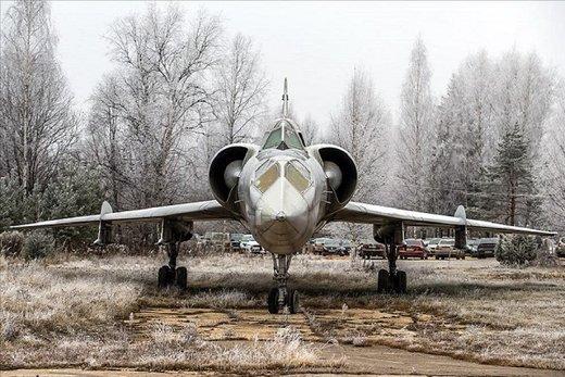 هواپیمای روسی که فقط یک فروند از آن وجود دارد!/ عکس