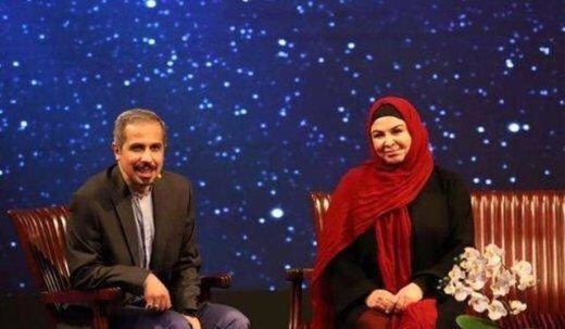 انتشار یک عکس، دلیل حذف شهره سلطانی از برنامه «جشن رمضان»؟