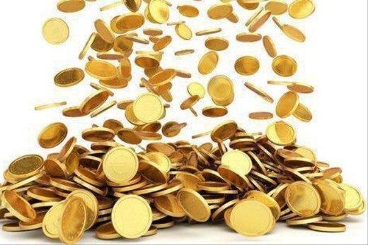 سکه ارزان شد/ طلا در سراشیبی