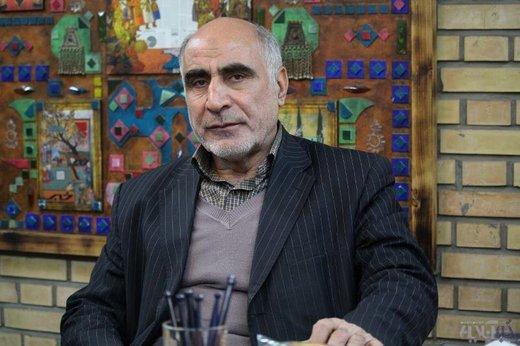 کنایه کریمی اصفهانی به سهمخواهی پایداریها از لیست انتخاباتی اصولگرایان