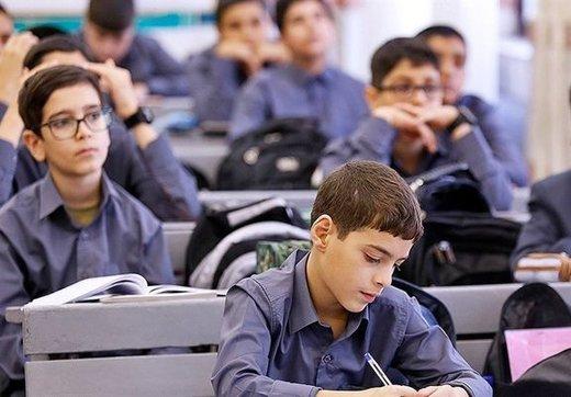 نامه یک دبستانی به رئیسجمهور/ ساعت شروع مدرسه تغییر میکند؟