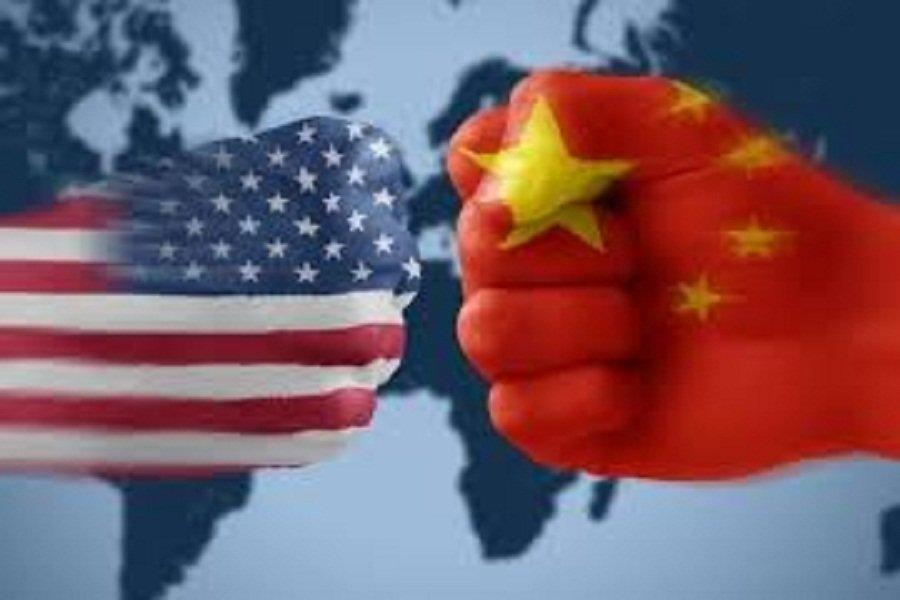 جنگ تجاری چین