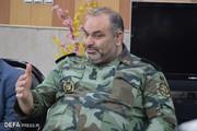 اسارت ۱۰۰۰ نیروی عراقی توسط لرستانی ها در عملیات بیت المقدس