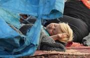 تصاویر | از قیافه ترزا می تا کودک آواره سوری در تصاویر هفته رویترز