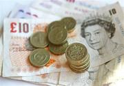 ارزش پوند به پایینترین سطح در ۵ ماه اخیر رسید