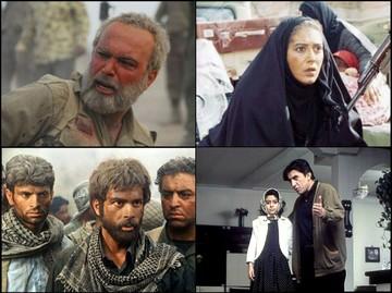 از «دوئل» تا «خاک سرخ»؛ خرمشهر از نگاه سینماگران