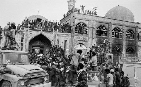 آیا پس از فتح خرمشهر، صلح امکانپذیر بود؟/ اسناد چه می گویند