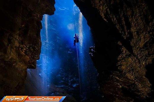 غار گپینگ گیل انگلستان