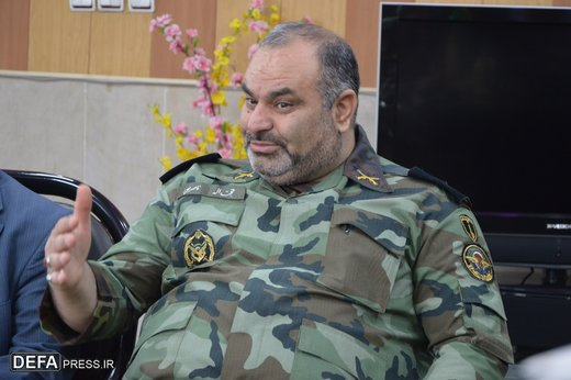 اسارت ۱۰۰۰ نیروی عراقی توسط لرستانیها در عملیات بیتالمقدس