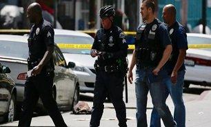 پلیس آمریکا فردی را که تهدید به انفجار برج ترامپ کرده بود بازداشت کرد