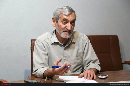 نظر سردار رشید درباره بازی نکردن ایران با تیم های اسرائیلی /اگر سفارت آمریکا تسخیر نمی شد باز هم جنگ اتفاق می افتاد