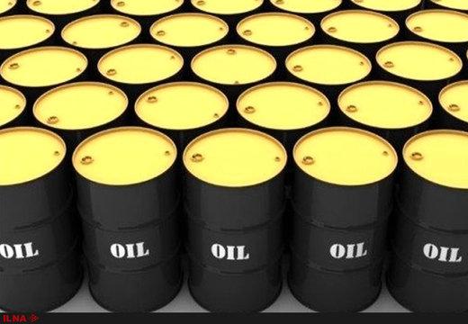 چین از ایران نفت خرید
