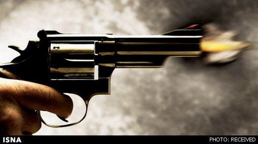 چرا در چند نقطه از تهران صدای تیراندازی به گوش میرسید؟