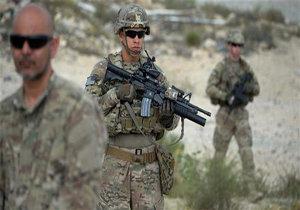 اعتراض سیاستمدار آمریکایی به تقویت ارتش آمریکا در خاورمیانه: کار اشتباهی است