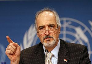 سوریه: برخی کشورها از دیگران به عنوان آزمایشگاه برای آزمایشهای خونبار استفاده میکنند