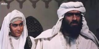همه انتقادهایی که به قطام سریال امام علی(ع) شد