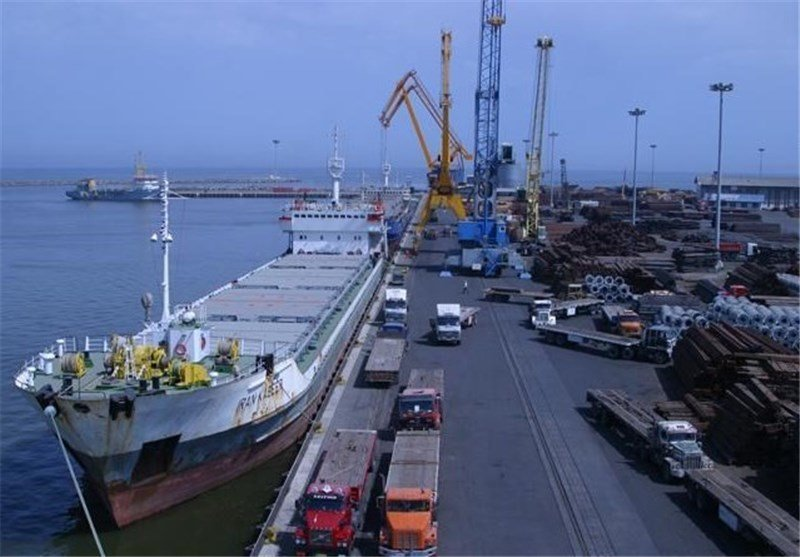Exports from Hormozgan Province rise 16% in March-May