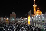 تصاویر | حال و هوای معنوی شب قدر در نقاط مختلف ایران