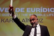 دومین جایزه رسمی کن۲۰۱۹ اهدا شد