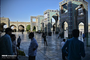 ثبتنام دانشگاه آستان قدس شروع شد