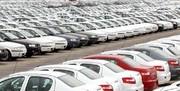 یک قطعهساز: ۱۶۰ هزار خودرو در کارخانهها دپو شده است