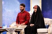 حاشیهسازی زوج نوجوان برای برنامه تلویزیونی «دعوت»
