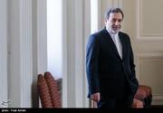 عباس عراقچی سفر به سه کشور منطقه را آغاز کرد