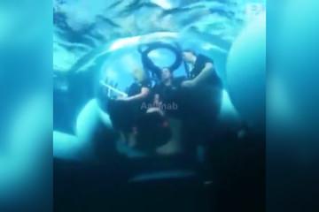 فیلم   اسنپ به مقصد کف اقیانوس
