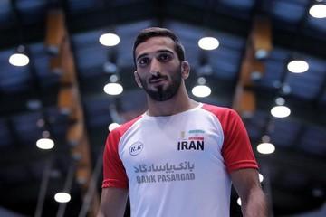 تصمیمی عجیب که مدال طلا را از قهرمان کشتی ایران گرفت