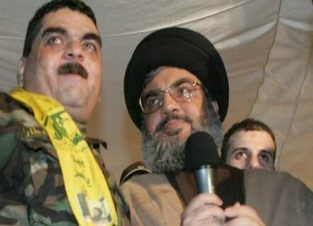 اعتراف اسرائیل به ترور فرد شماره یک حزبالله