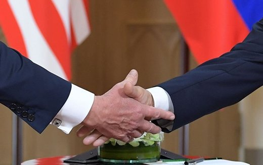 «سیا» یک نفوذی عالیرتبه را از روسیه خارج کرد