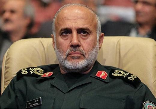 رمزگشایی از اظهارات کمسابقه سردار رشید درباره نوع جدید تهدید نظامی ایران توسط آمریکا/جنگ «موج چهارمی» چیست؟