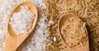 برنج قهوهای برای سلامتی مفیدتر است یا برنج سفید؟