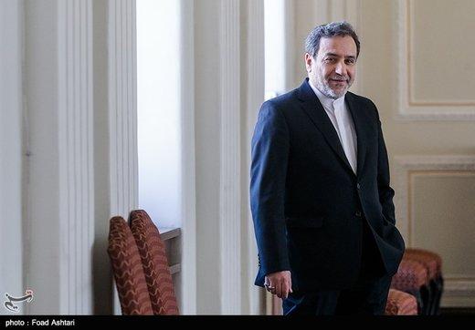 عباس عراقچی سفر به ۳ کشور منطقه را آغاز کرد