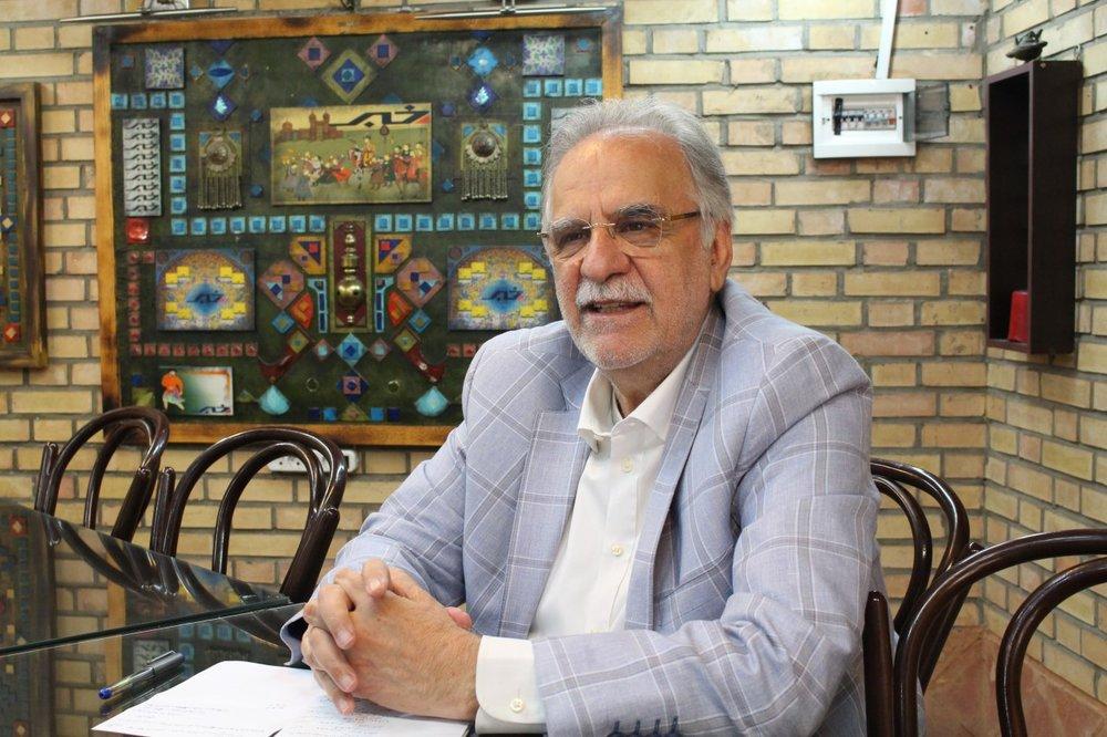اقتصاد ایران در قویترین دوره خود از عهد قجر تاکنون است