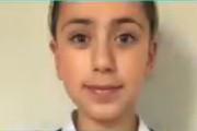 فیلم | دختر ۱۱ ساله ایرانی باهوشتر از انیشتین و استیون هاوگینگ