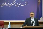 اسماعیلی: چیزی با عنوان ملاقات نمایندگان مجلس با بابک زنجانی نداشتیم