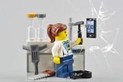۵ تا ۱۰ سال آینده به بازار میآیند: شیشههای ضد ضربه برای گوشیهای هوشمند