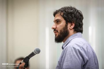 آغاز چهارمین جلسه دادگاه محمدهادی رضوی