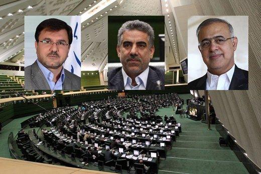 ناظران هیات رییسه مجلس ابقا شدند/ کاندیداهای فراکسیون امید رأی نیاوردند