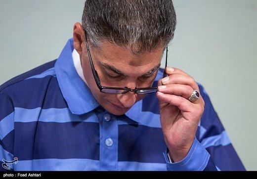 وکیل زیباحالتمنفرد: موکلم ١ میلیارد و ٥٠٠ میلیون دلار به اقتصاد ایران کمک کرد