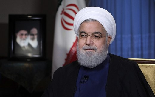 Rouhani terms resistance as only way to fight aggressors