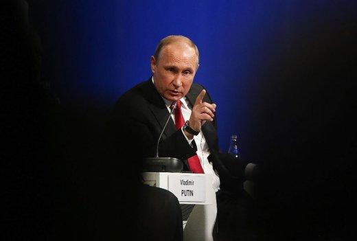 کاهش محبوبیت ۵ چهره سیاسی در روسیه/ پوتین چقدر محبوب است؟