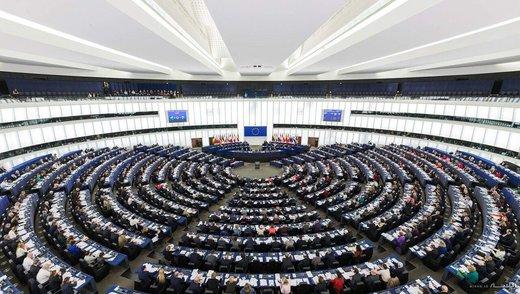 انتخابات پارلمان اروپا در کشورهای مختلف قاره سبز به کجا رسید؟