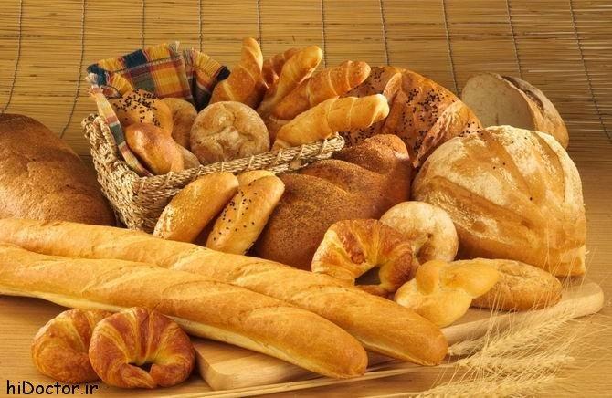 نان صنعتی گران شد