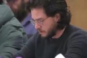 فیلم | واکنش جالب «جاناسنو» به مرگ «دنریس» موقع خواندن فیلمنامه «بازی تاج و تخت»