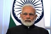 نخست وزیر هند: برای تقویت روابط بین هند وایران تلاش میکنیم