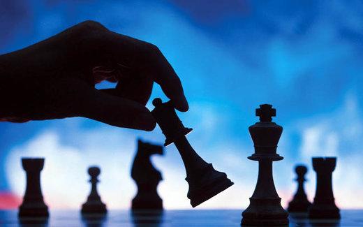 صعود تاریخی شطرنج ایران در جهان