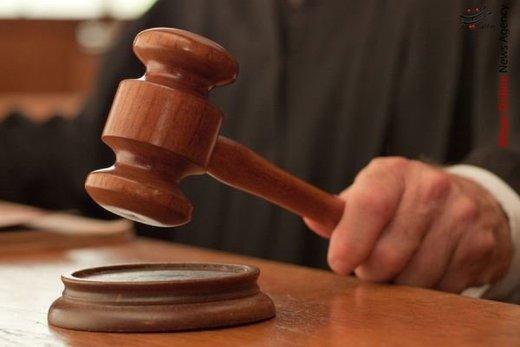 رای بیسابقه دادگاه: راننده مجرم باید تابلوها و علائم ایمنی را تعمیر کند