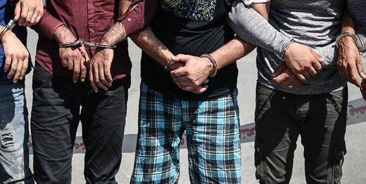 پلیس در پی اجرای طرح «کنترل سارقان سابقهدار»/ دزدها با پابند مرخصی میآیند؟